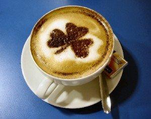 тонкости гадания на кофе