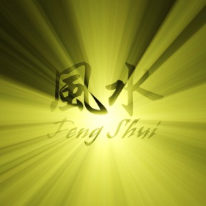 иероглифы в Фен Шуй