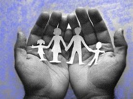 Багуа - сектор семьи