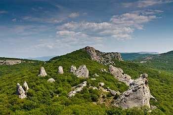 Крымский Храм Солнца