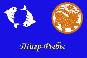 Рыбы-Тигр