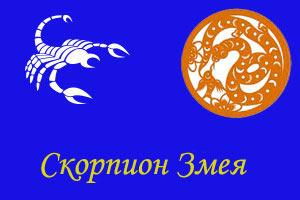 Гороскоп женщины Скорпиона-Змеи в Семье и Браке